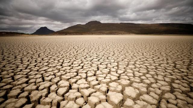 Beim Klimaschutz wartet enorm viel Arbeit