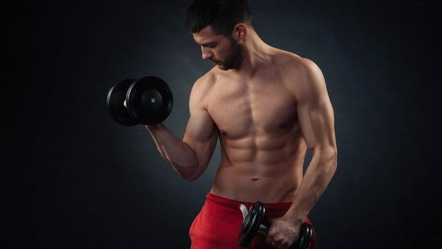 Testosteron – der Stoff, aus dem die Männer sind