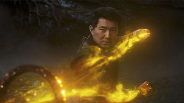 Kung Fu im Kino kann durchaus kritisch sein