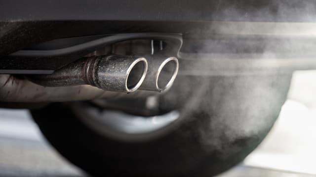 Wie lässt sich der CO2-Ausstoss senken?