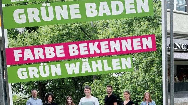 Die Grüne Welle erreicht die Aargauer Zentren
