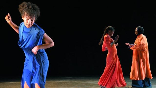 Trotz Corona: In Zürich bittet das Theater zum Tanz
