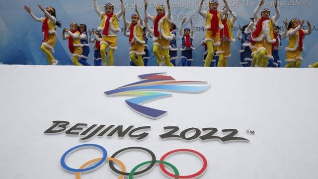 Olympia 2022 in Peking mit 3 Wochen Quarantäne für Ungeimpfte