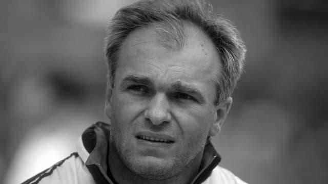 Zweifacher Hammerwurf-Olympiasieger Sedych verstorben