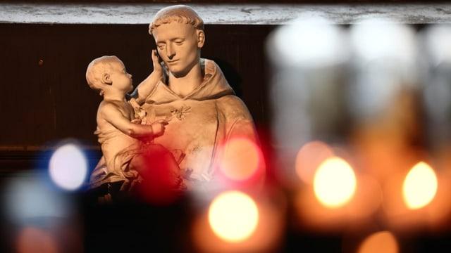 In Frankreich werden massenhaft Kirchenaustritte folgen