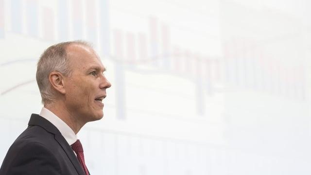 ETH-Experten korrigieren Konjunkturerwartung nach unten