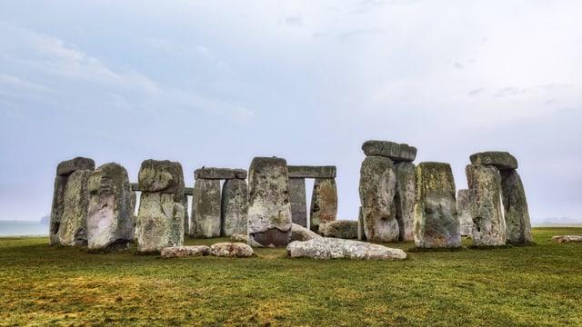 Forschungsteam findet Herkunftsort der Stonehenge-Steinblöcke
