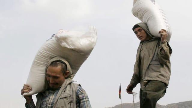Was hat die Schweizer Entwicklungshilfe in Afghanistan gebracht?
