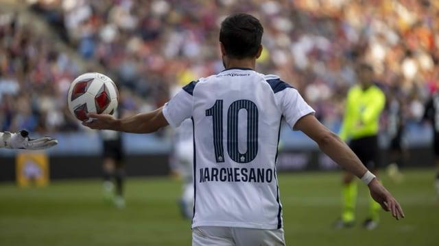 Trägt Zürichs Mann der Stunde sein Team auch zum Derbysieg?