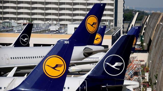 Die Lufthansa ist auf dem Weg zurück in die Unabhängigkeit