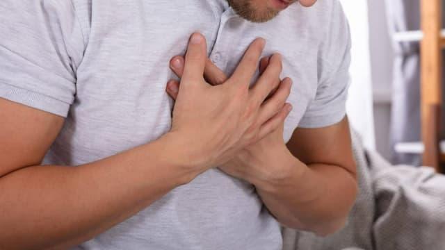 Psychokardiologie: Wie Herzprobleme und Psyche zusammenhängen