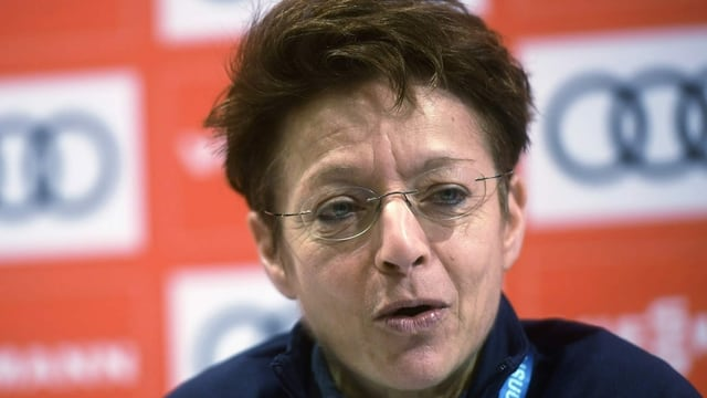 Urs Lehmann erhält weitere Konkurrenz ums FIS-Präsidium