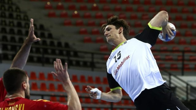 Schweiz will mit Spanien und Portugal Handball-EM 2028 austragen