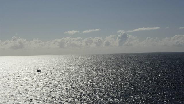 Norwegen, der CO2-Mülleimer Europas?
