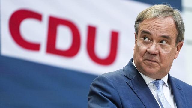 Druck auf CDU-Chef Laschet wächst