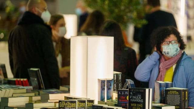 Wie weit kann die Meinungsfreiheit im Buchmarkt gehen?