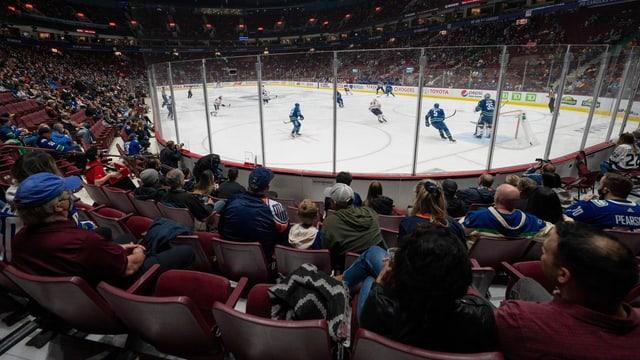 Das müssen Sie zur neuen NHL-Saison wissen