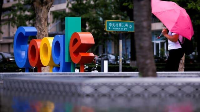 Google und Youtube streichen Werbegelder für Klimawandel-Leugner