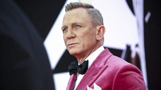 «007» –  immer im Einklang mit der Weltpolitik