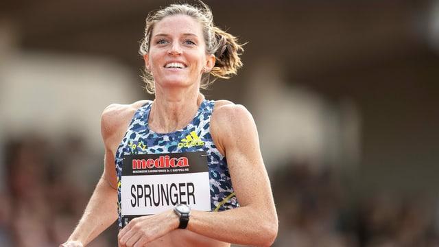 Sprunger bewältigt Olympia-Frust – Del Ponte weiter in Topform