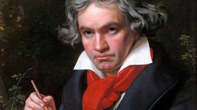 Feuertaufe für Beethovens Computer-Sinfonie