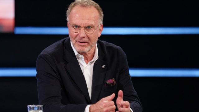 Ex-Bayern-Boss fordert «Financial Fair Play 3.0»
