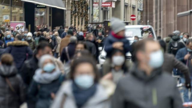Grippesaison ohne Grippe: Einzelfall oder künftig die Regel?