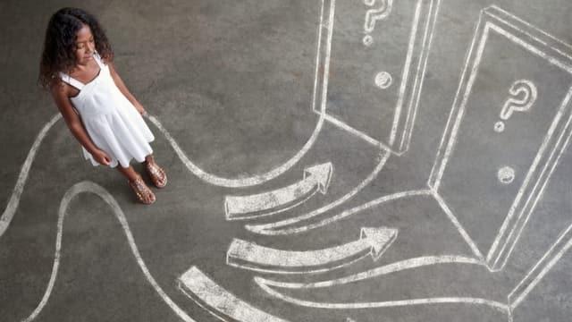 Wie Philosphieren den Blick auf Kinder verändern kann