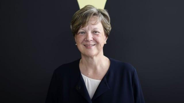 Isabelle Chassot: «Ich habe die Schweiz neu entdeckt»