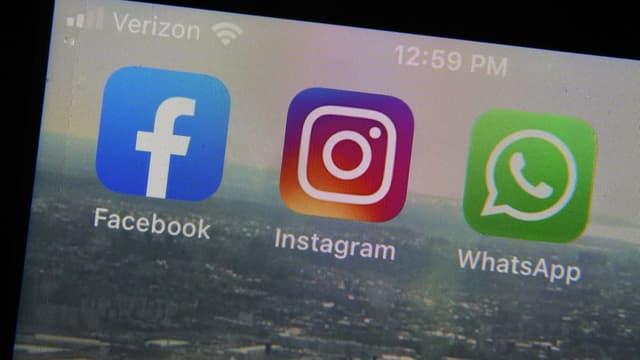 Facebook erneut mit technischen Problemen