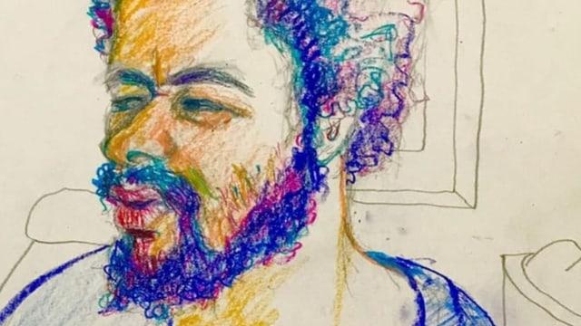 #BigDreams für Brian: Darf Kunst Partei ergreifen?