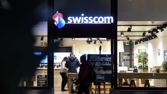 Schluss mit gratis: MyCloud von Swisscom kostet