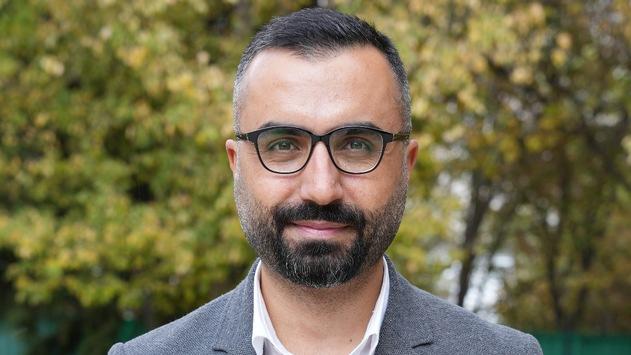 Raif Badawi Award 2021 geht an türkischen Journalisten Alican Uludag