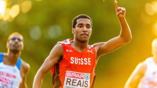 2x Gold, 2x Bronze: Schweizer Medaillenregen in Estland