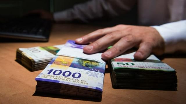 Die Bevölkerung will gerechte Steuern – aber nicht von der Juso