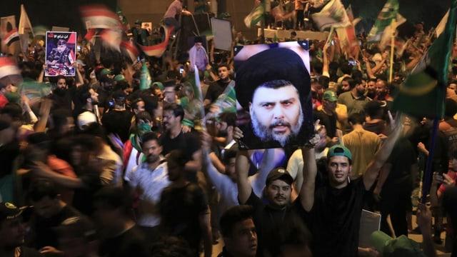 Muktada Al-Sadr – ein trügerischer Hoffnungsträger