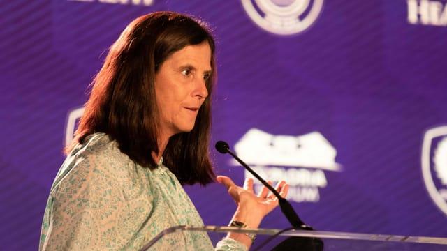 US-Ligachefin tritt nach Belästigungs-Skandal zurück