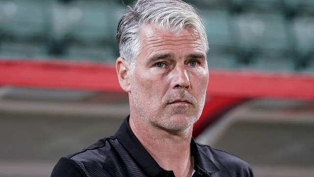 Walker muss Posten als Sion-Trainer räumen