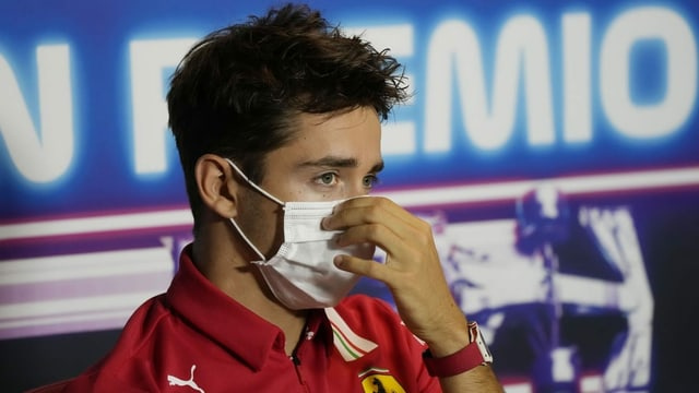 Leclerc startet in Sotschi von hinten – Miami kommt zur Premiere