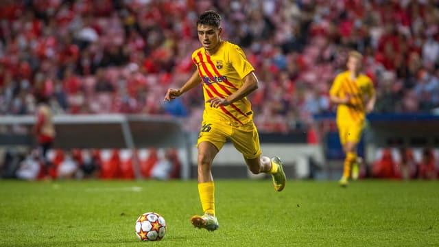 Pedri erhält bei Barça neuen Vertrag und Mega-Ausstiegsklausel