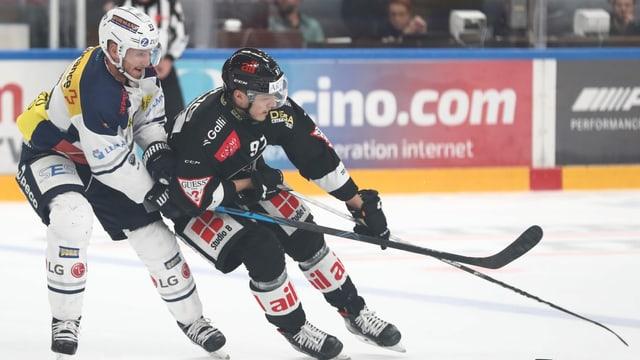 Lugano gewinnt Tessiner Derby – Freiburg setzt Siegesserie fort