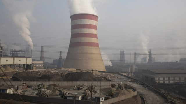 Energiemangel in China: Expertin befürchtet globale Auswirkungen