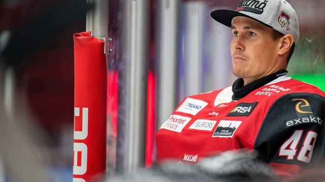 Lugano engagiert kanadischen Goalie