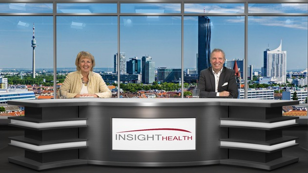 INSIGHT Health-Kundentagung Österreich: Digitale Transformation in der Pharmabranche